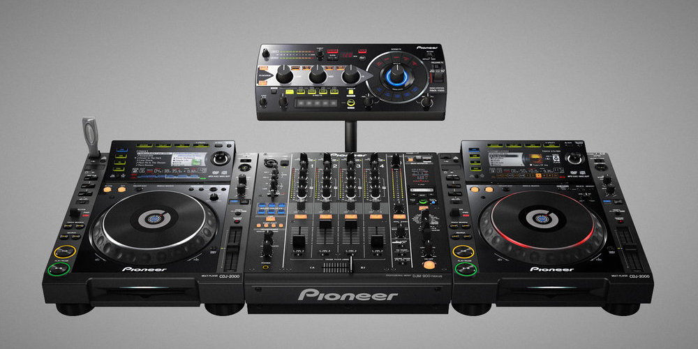 DJ LIKE A PRO – MIAMI BEACH STUDIOS